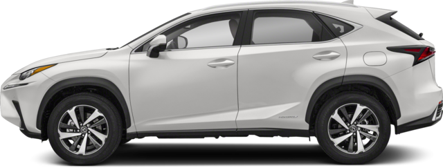 2020 Lexus NX 300h SUV