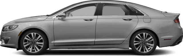 2020 Lincoln MKZ Sedan Reserve