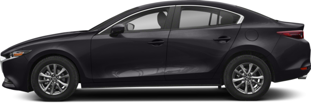 2020 Mazda Mazda3 Sedan GS