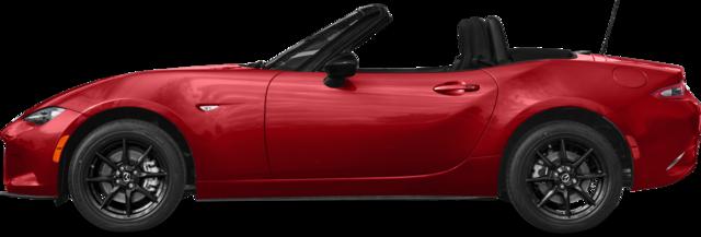 2020 Mazda MX-5 Convertible GS