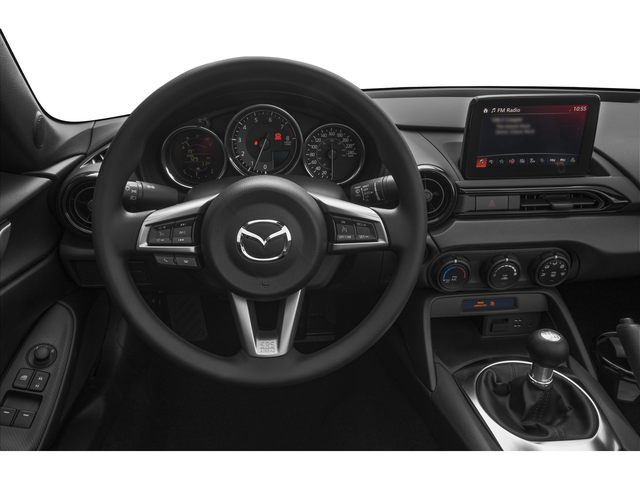 2020 Mazda MX-5 Convertible