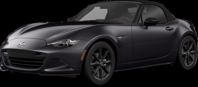 2020 Mazda MX-5 Convertible GS-P