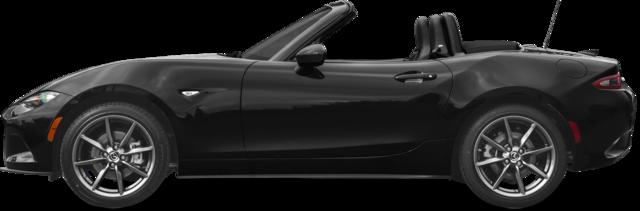 2020 Mazda MX-5 Convertible GT