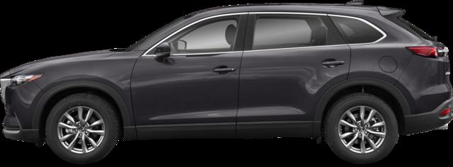 2020 Mazda CX-9 SUV GS