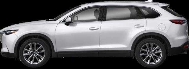 2020 Mazda CX-9 SUV GS-L