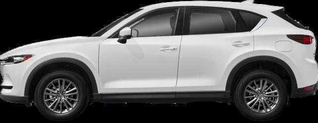 2020 Mazda CX-5 SUV GX