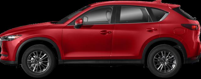 2020 Mazda CX-5 SUV GS