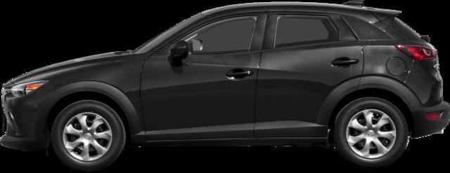 2020 Mazda CX-3 SUV GX