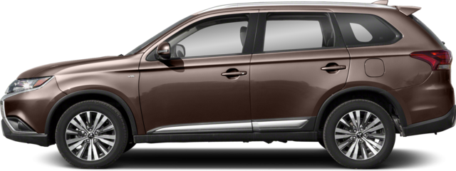2020 Mitsubishi Outlander SUV EX