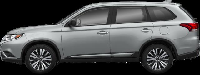 2020 Mitsubishi Outlander VUS SEL