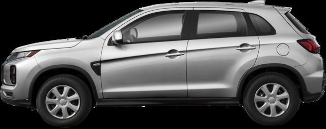 2020 Mitsubishi RVR VUS SE