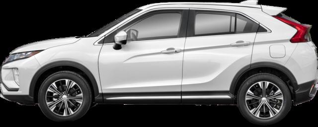 2020 Mitsubishi Eclipse Cross SUV SE