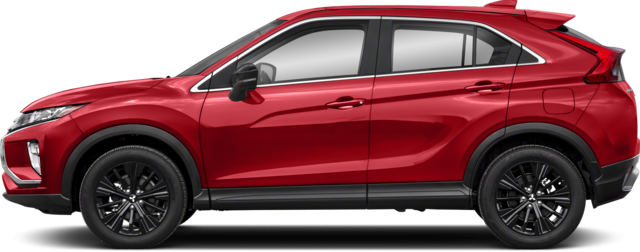 2020 Mitsubishi Eclipse Cross SUV Limited Edition