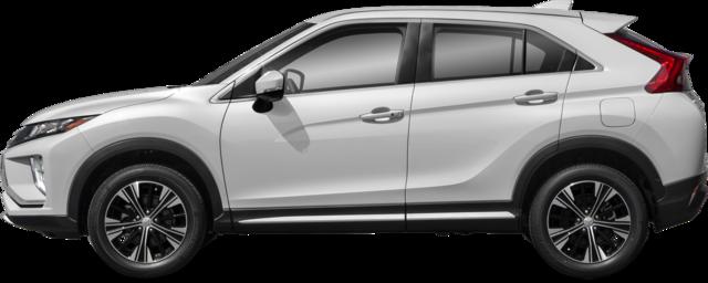 2020 Mitsubishi Eclipse Cross VUS GT