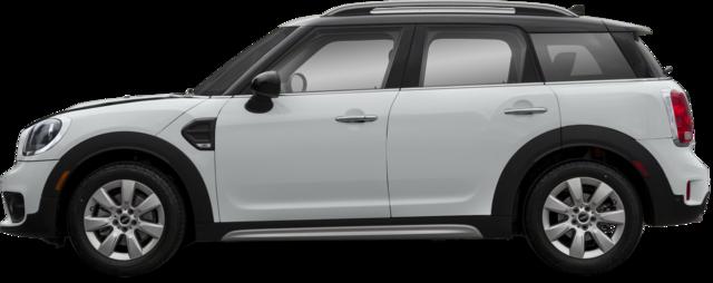 2020 MINI Countryman SUV Cooper