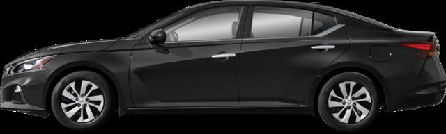 2020 Nissan Altima Sedan 2.5 S