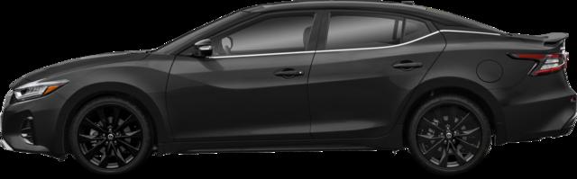 2020 Nissan Maxima Sedan SR