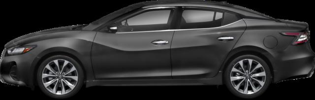 2020 Nissan Maxima Sedan Platinum