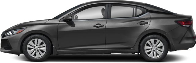 2020 Nissan Sentra Sedan S Plus