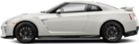 2020 Nissan GT-R Coupe Premium