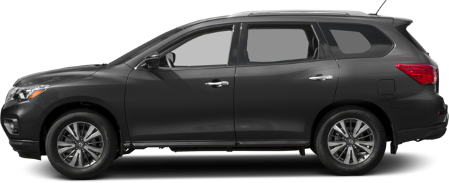 2020 Nissan Pathfinder SUV SL Premium