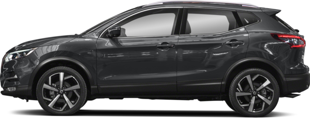 2020 Nissan Qashqai SUV SV