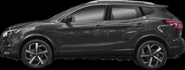 2020 Nissan Qashqai SUV S