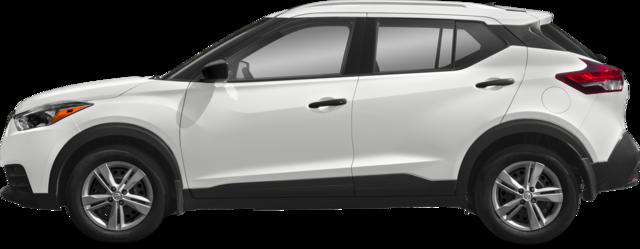 2020 Nissan Kicks SUV S