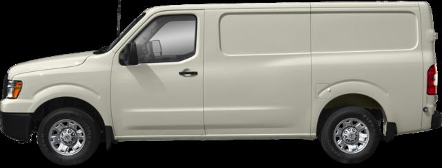 2020 Nissan NV Cargo NV2500 HD Van S V6