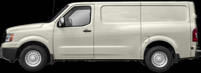 2020 Nissan NV Cargo NV3500 HD Van SV V8