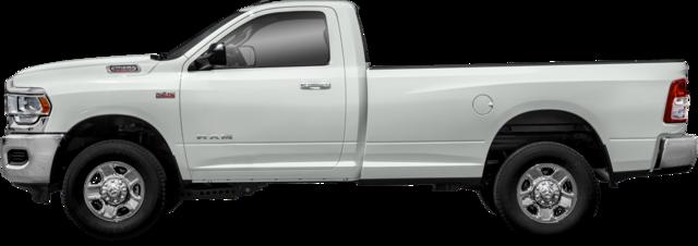 2020 Ram 2500 Truck Big Horn