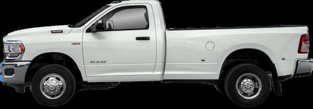 2020 Ram 3500 Truck Big Horn