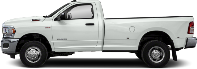 2020 Ram 3500 Truck Tradesman