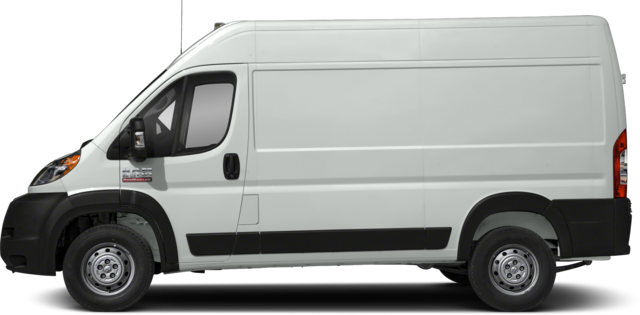 2020 Ram ProMaster 2500 Van High Roof