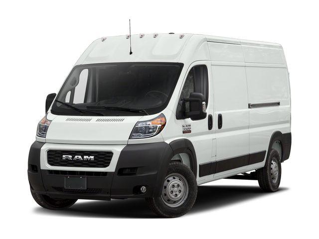2020 Ram ProMaster 3500 Van