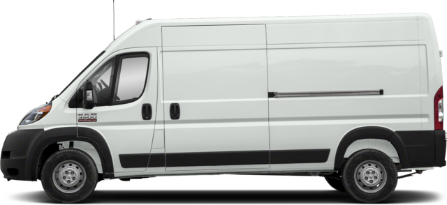 2020 Ram ProMaster 3500 Van Low Roof