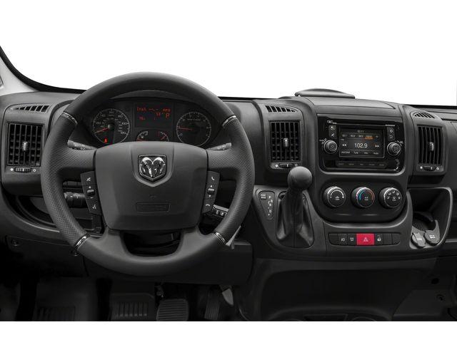 2020 Ram ProMaster 3500 Window Van