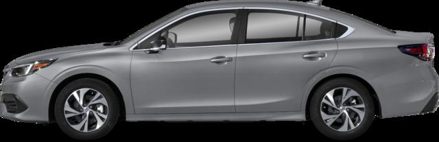 2020 Subaru Legacy Berline Premier