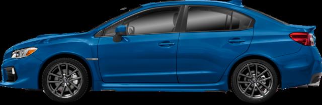 2020 Subaru WRX Sedan Sport