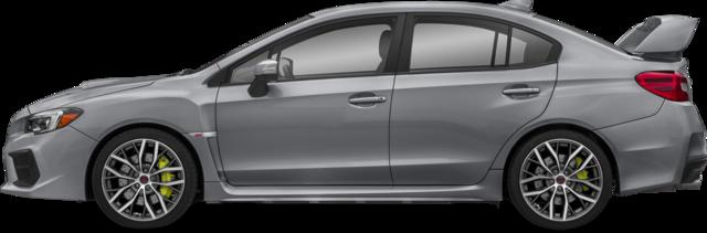 2020 Subaru WRX STI Sedan Sport-tech w/Wing