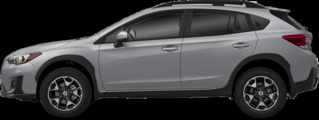 2020 Subaru Crosstrek VUS Commodité