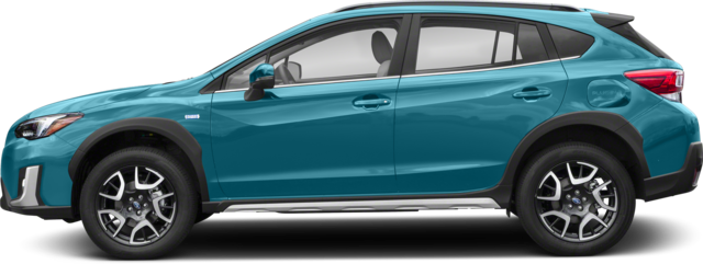 2020 Subaru Crosstrek Plug-in Hybrid VUS Limited