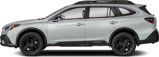 2020 Subaru Outback SUV Outdoor XT