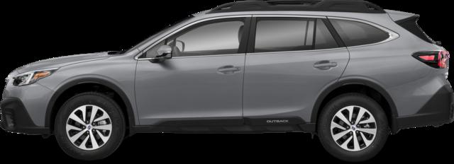 2020 Subaru Outback VUS Limited
