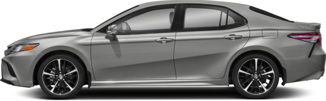 2020 Toyota Camry Sedan XSE