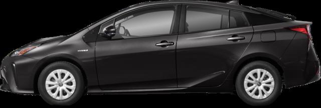 2020 Toyota Prius Hatchback Technology