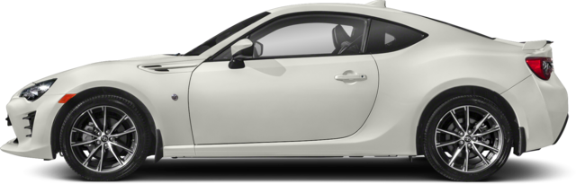 2020 Toyota 86 Coupe GT