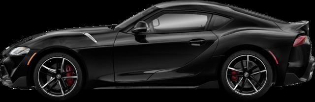 2020 Toyota GR Supra Coupe
