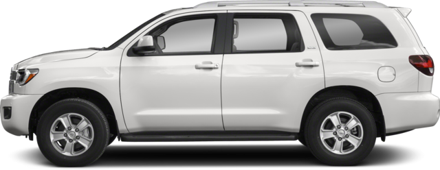 2020 Toyota Sequoia SUV Limited