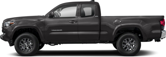 2020 Toyota Tacoma Truck SR